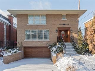 House for sale in Montréal (Outremont), Montréal (Island), 225, Avenue  Maplewood, 26934428 - Centris.ca
