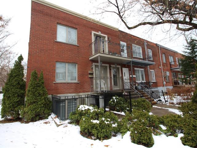 Condo for sale in Montréal (Côte-des-Neiges/Notre-Dame-de-Grâce), Montréal (Island), 6404, Avenue  Coolbrook, 11796427 - Centris.ca