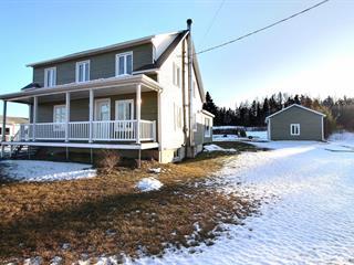 Maison à vendre à Saint-Aimé-des-Lacs, Capitale-Nationale, 1A, Chemin du Lac-Nairn, 12982344 - Centris.ca