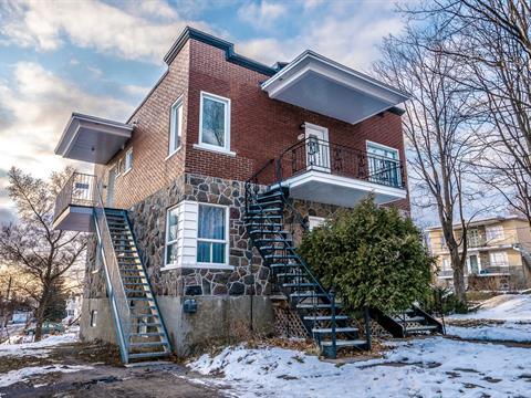Duplex for sale in Québec (Beauport), Capitale-Nationale, 2397 - 2399, Avenue  Renouard, 13401014 - Centris.ca