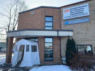 Commercial unit for rent in Saguenay (Jonquière), Saguenay/Lac-Saint-Jean, 3219, boulevard  Saint-François, suite 207B, 19854116 - Centris.ca