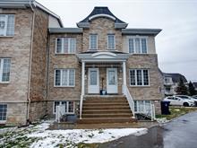 Condo à vendre à Laval (Chomedey), Laval, 2782, Rue  Justine-Lacoste, 28236103 - Centris.ca
