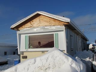 Mobile home for sale in Chibougamau, Nord-du-Québec, 1207, 12e Rue, 9261379 - Centris.ca