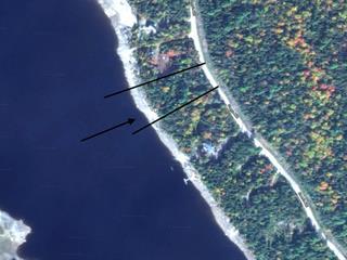 Terrain à vendre à Ferme-Neuve, Laurentides, Chemin  Nibi, 9516287 - Centris.ca