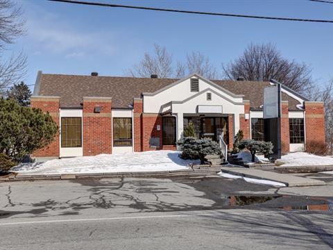 Bâtisse commerciale à vendre à Howick, Montérégie, 60, Rue  Lambton, 16526742 - Centris.ca