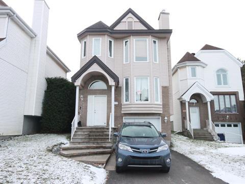 House for rent in Laval (Laval-Ouest), Laval, 8575, Rue  Pierre-Emmanuel, 13735766 - Centris.ca