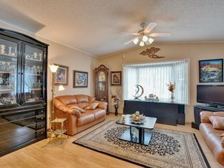 Mobile home for sale in Laval (Vimont), Laval, 2, boulevard  Grand-Prix, 18096028 - Centris.ca