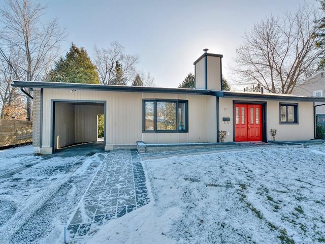 Maison à vendre à Lorraine, Laurentides, 22, boulevard de Nancy, 25910025 - Centris.ca