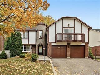House for rent in Kirkland, Montréal (Island), 19, Rue  Fiddler's Green, 25447236 - Centris.ca