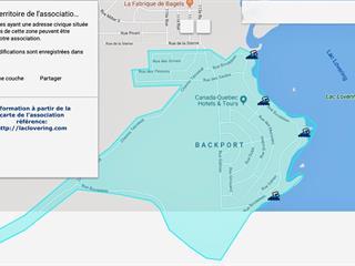 Terrain à vendre à Magog, Estrie, Chemin  Tétreault, 20716477 - Centris.ca