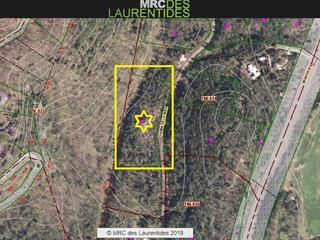 Terrain à vendre à Mont-Tremblant, Laurentides, Chemin de la Paroi, 20471116 - Centris.ca