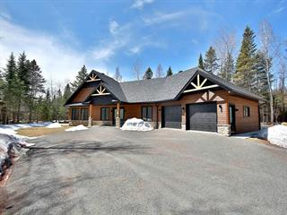 House for sale in Morin-Heights, Laurentides, 100, Rue  Allen, 20332692 - Centris.ca