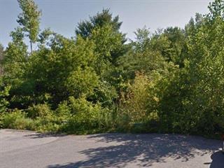 Terrain à vendre à Gatineau (Gatineau), Outaouais, 392, Rue de Grande-Entrée, 16933426 - Centris.ca