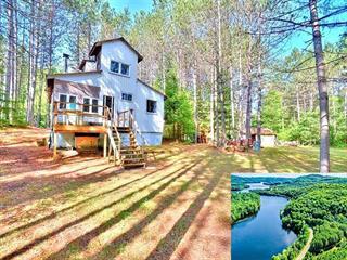 Cottage for sale in Bowman, Outaouais, 213, Chemin de la Lièvre Nord, 26710023 - Centris.ca
