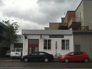 Commercial building for sale in Québec (La Cité-Limoilou), Capitale-Nationale, 515, Rue de l'Éperon, 18741911 - Centris.ca