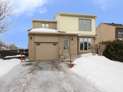House for sale in Boucherville, Montérégie, 591, Rue  De Roberval, 20549775 - Centris.ca