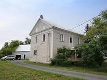 Maison à vendre à Yamaska, Montérégie, 34, Rang du Grand-Chenal, 25565090 - Centris.ca