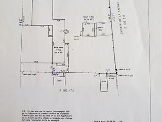 Fermette à vendre à Repentigny (Le Gardeur), Lanaudière, 429, Chemin de la Savane, 11512656 - Centris.ca