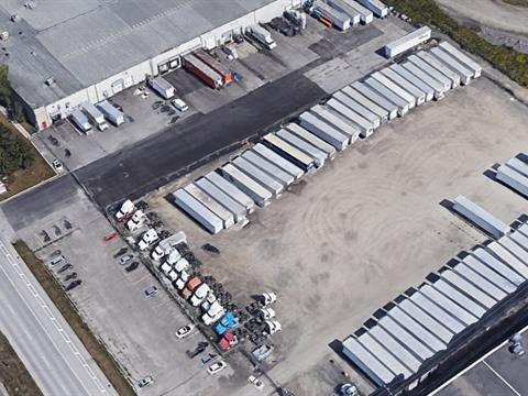 Lot for rent in Laval (Sainte-Rose), Laval, 4001S, boulevard  Industriel, 9091827 - Centris.ca