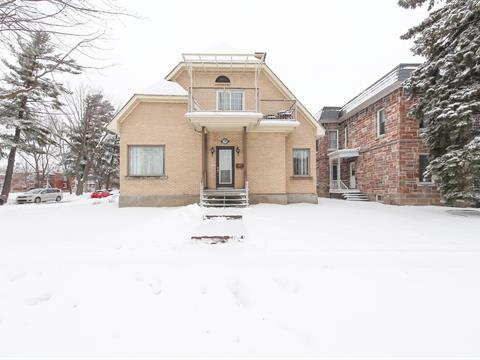House for sale in Saint-Hyacinthe, Montérégie, 2190, boulevard  Laframboise, 24815465 - Centris.ca
