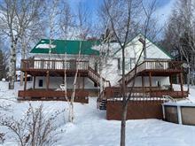 House for sale in Larouche, Saguenay/Lac-Saint-Jean, 643, Chemin du Lac-Hippolyte, 23812156 - Centris.ca