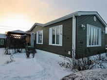 Maison mobile à vendre à Sainte-Martine, Montérégie, 26, Rue  Major, 10938872 - Centris.ca