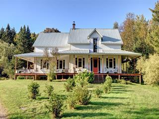 House for sale in Arundel, Laurentides, 160A, Chemin de la Rouge, 11132839 - Centris.ca