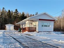 Mobile home for sale in Ragueneau, Côte-Nord, 52, Route  138, 27277604 - Centris.ca
