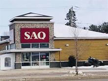 Bâtisse commerciale à vendre à Dolbeau-Mistassini, Saguenay/Lac-Saint-Jean, 1720, boulevard  Wallberg, 11728644 - Centris.ca