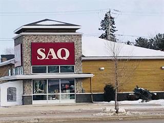 Commercial building for sale in Dolbeau-Mistassini, Saguenay/Lac-Saint-Jean, 1720, boulevard  Wallberg, 11728644 - Centris.ca
