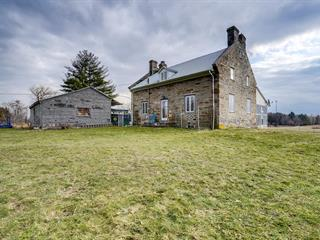 Hobby farm for sale in Sainte-Clotilde, Montérégie, 1087, Grand rg  Sainte-Clotilde, 19848870 - Centris.ca