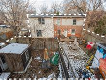 House for sale in Montréal (Le Sud-Ouest), Montréal (Island), 649Z - 657Z, Rue  Bourgeoys, 10791045 - Centris.ca
