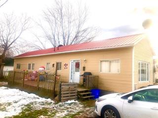 Mobile home for sale in Sorel-Tracy, Montérégie, 111, Rue du Domaine-des-Saules, 15402385 - Centris.ca