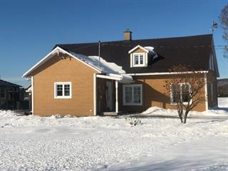 House for sale in Saint-Léonard-de-Portneuf, Capitale-Nationale, 373, Petit rg  Saint-Bernard, 14987976 - Centris.ca