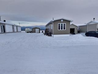 Mobile home for sale in Albanel, Saguenay/Lac-Saint-Jean, 185, Rue  Industrielle, 21065781 - Centris.ca