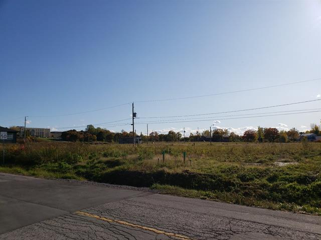Lot for sale in Bécancour, Centre-du-Québec, Avenue des Jasmins, 27235266 - Centris.ca