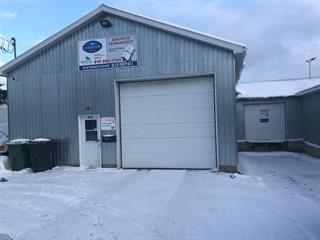 Commerce à vendre à Lac-Mégantic, Estrie, 4125, Rue  Villeneuve, 21077795 - Centris.ca
