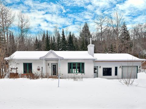 House for sale in Saint-Alphonse-Rodriguez, Lanaudière, 40, Rue  Manon, 9022681 - Centris.ca