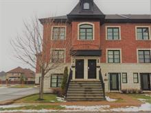 Condo for sale in Laval (Duvernay), Laval, 433, boulevard des Cépages, 10097714 - Centris.ca