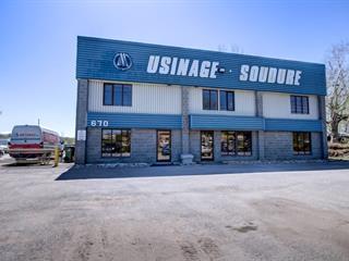 Commercial unit for rent in Gatineau (Gatineau), Outaouais, 670, boulevard  Saint-René Est, suite 2, 21808325 - Centris.ca