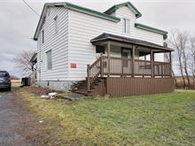 Maison à vendre à Saint-Eugène, Centre-du-Québec, 697, Chemin de Saint-Hyacinthe, 14153346 - Centris.ca