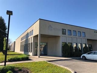 Local industriel à louer à Montréal (Saint-Laurent), Montréal (Île), 2261, Rue  Guénette, 16054695 - Centris.ca