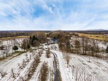 Hobby farm for sale in Saint-Paul-d'Abbotsford, Montérégie, 1125Z, Grand rg  Saint-Charles, 16207319 - Centris.ca