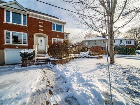 Condo / Appartement à louer à Mont-Royal, Montréal (Île), 232, Avenue  Trenton, 16151786 - Centris.ca