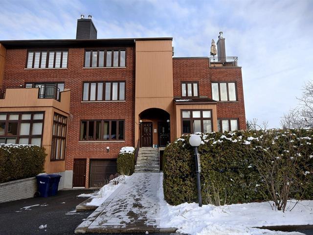 Condo à vendre à Laval (Saint-Vincent-de-Paul), Laval, 3749, Rue  Charron, 25186538 - Centris.ca