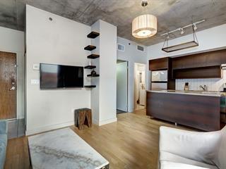 Condo for sale in Montréal (Ville-Marie), Montréal (Island), 630, Rue  William, apt. 201, 22414924 - Centris.ca