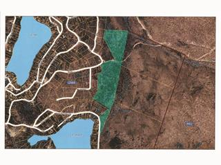 Terrain à vendre à Harrington, Laurentides, Chemin  Nason, 23083084 - Centris.ca