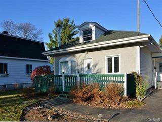 House for sale in Montréal (Pierrefonds-Roxboro), Montréal (Island), 41, 4e Avenue Nord, 13763781 - Centris.ca