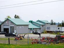 Bâtisse commerciale à vendre à Sherbrooke (Brompton/Rock Forest/Saint-Élie/Deauville), Estrie, 9900, boulevard  Bourque, 19187885 - Centris.ca