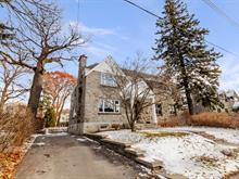 House for sale in Montréal (Côte-des-Neiges/Notre-Dame-de-Grâce), Montréal (Island), 5024, Avenue  Ponsard, 13078973 - Centris.ca